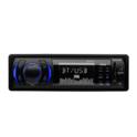 BOSS Audio 616UAB Single Din, Bluetooth, MP3/USB/SD AM/FM Car Stereo, Wireless Remote $26.99,free shipping