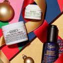 Kiehl's: With any $65+ Order
