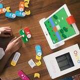 Osmo 儿童益智玩具,收绘画大师和编程玩具