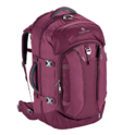 Eagle Creek Women's Multiuse 65l Backpack Travel Water Resistant-17in Laptop $69.95,free shipping