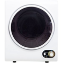 Walmart: Magic Chef 1.5 cu ft Compact Dryer