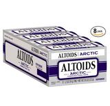 Altoids Artic 冰凉薄荷糖 8盒