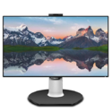 "Philips Brilliance 329P9H 32"" Monitor, 4K UHD, IPS, 108% sRGB, USB-C connectivity and Built-in KVM, Windows Hello pop-up Webcam, LightSensor, VESA, Height Adjustable, $469.37,free shipping"