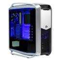 Cooler Master Cosmos II 25th ANNIVERSARY Edition XL-ATX Full-Tower with Dual Curved Tempered Glass Side Panels Cases $179.99,FREE Shipping