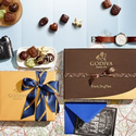 Godiva: Godiva 6 piece Gold Discovery Gift Box flash deal