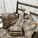 Selfridges: Burbery Selected