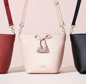 kate spade: handbag