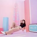 """纽约""""Pixinity: Pop-Futurism"""" 互动展门票 大苹果网红新地标"""