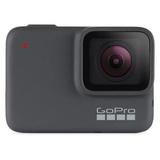 GoPro HERO7 Silver 4K 运动相机