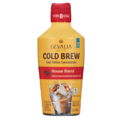 Gevalia Cold Brew House Blend Iced Coffee Concentrate (32oz Bottle)