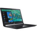 """Acer Aspire 7 15.6"""" 游戏本 (i7-8750H, 1050Ti, 8GB, 256GB)"""