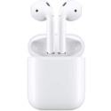 Apple AirPods with Charging Case (Latest Model) $144.99