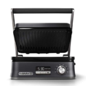 Calphalon Even Sear Indoor Electric Multi-Grill, Dark Stainless Steel $74.99,free shipping