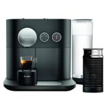 Breville-Nespresso USA BES750BLK Nespresso Expert by Breville with Aeroccino, Black Espresso & Coffee Maker $246.99,free shipping