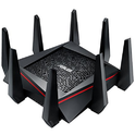 ASUS RT-AC5300 Wireless AC5300 Tri-Band Gigabit Router, AiProtection with Trend Micro for Complete Network Security $275.00 FREE Shipping