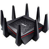 ASUS RT-AC5300无线AC5300三频千兆路由器$275.00 免运费