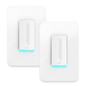 Wemo Dimmer Wi-Fi Light Switch 2-Pack, Works with Amazon Alexa and The Google Assistant $94.67,free shipping