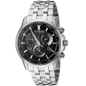 Citizen Eco-Drive Men's 'Perpetual Calendar' Quartz Stainless Steel Casual Watch, Color: Silver-Toned (Model: BL8140-55E) $250.98 FREE Shipping