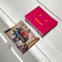 Acne Studio美衣美鞋热卖,羊毛围巾$84,笑脸卫衣$115