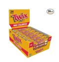 Twix 焦糖牛奶巧克力棒 0.71oz. 24条