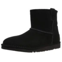 UGG Women's Classic Unlined Mini Slouch Boot $60.53