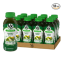 V8 Healthy Greens 绿色蔬菜汁12 oz. 12瓶,原价14.99, 现点击coupon后
