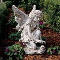 Amazon: Select Garden Statuaries