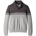A|X Armani Exchange Men's Hooded Specked Sweater $29.73,free shipping