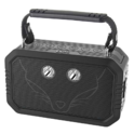 DOSS Wireless Portable Bluetooth Speakers with Waterproof IPX6, 20W Stereo Sound and Bold Bass, 12H Playtime $26.99,FREE Shipping
