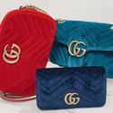 Gucci手袋专场 GG经典款、老花腰包双肩包好价均低于官网