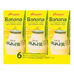 宾格瑞 香蕉味牛奶饮料