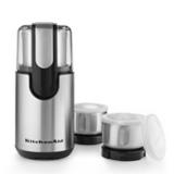 史低价!KitchenAid BCG211OB咖啡/作料研磨机