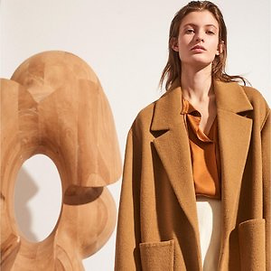 Vince End Of Season Sale: Up to 60% Off Select Items