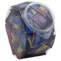 Durex Variety Fish Bowl, Assorted Premium Lubricated Condoms, 144 Count