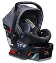 Britax B-Safe 35 婴儿提篮式安全座椅