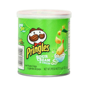Pringles Sour Cream and Onion Small Stacks