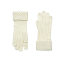 Phenix Women's Cashmere Knit Gloves