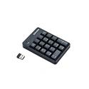 KMASHI Mini Wireless Numeric Keypad