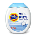 Tide PODS Free & Gentle HE Turbo Laundry Detergent
