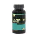 Optimum Nutrition L-Carnitine 500mg