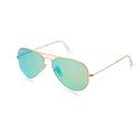 Ray-Ban Aviator 112/19 Aviator Sunglasses