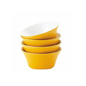 Rachael Ray 4-Piece Cereal Bowl Set