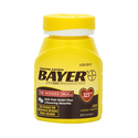 Genuine Bayer Aspirin 200 Coated Tablets