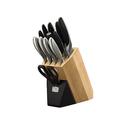 Chicago Cutlery DesignPro 13-Piece Block Knife Set
