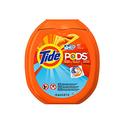 Tide Laundry Detergent Pacs 81-load Tub
