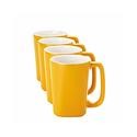 Rachael Ray Dinnerware 4-Piece Mug Set