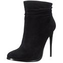 Aldo Women's Sevayn Boot, Black Suede