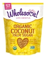 Wholesome Sweeteners Organic Coconut Sugar