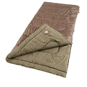 Coleman Dunnock Large Cold-Weather Sleeping Bag