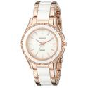 DKNY Women's NY8821 WESTSIDE Rose Gold Watch